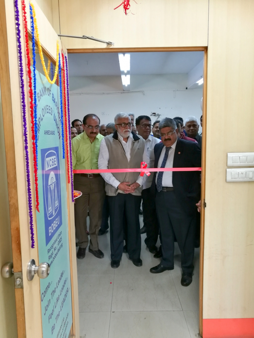 New Office Inaugaration 28-1-19