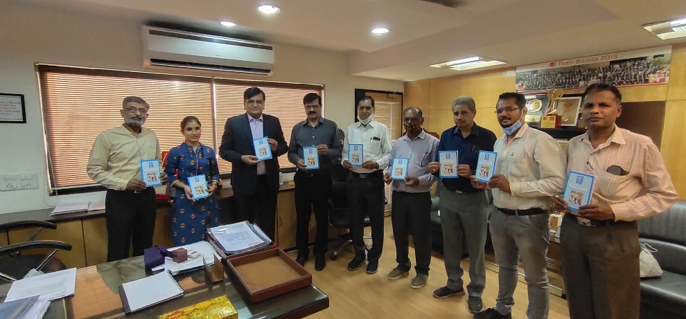 11th BPS Book Launch