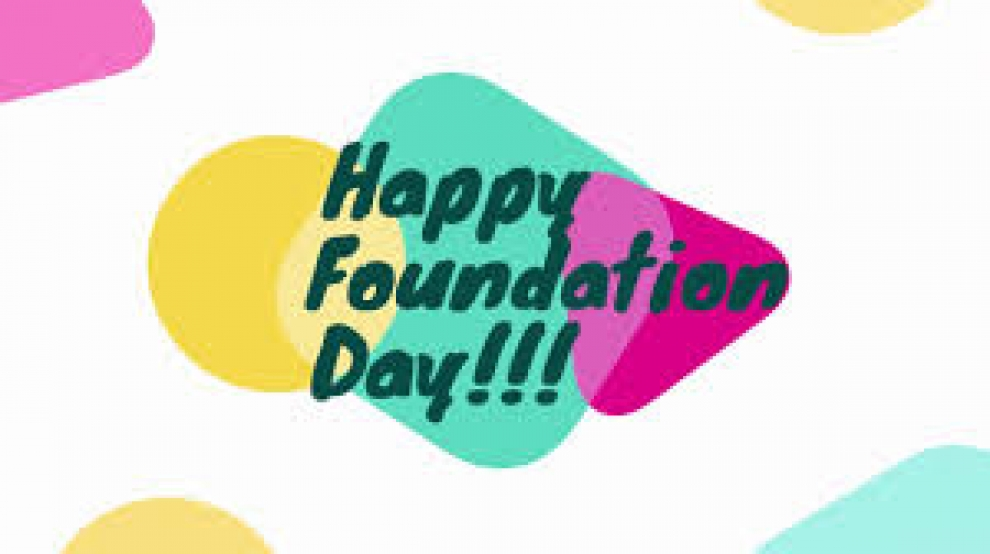 Message by our General Secretary Shri Milind Nandkarni on Foundation Day 2020