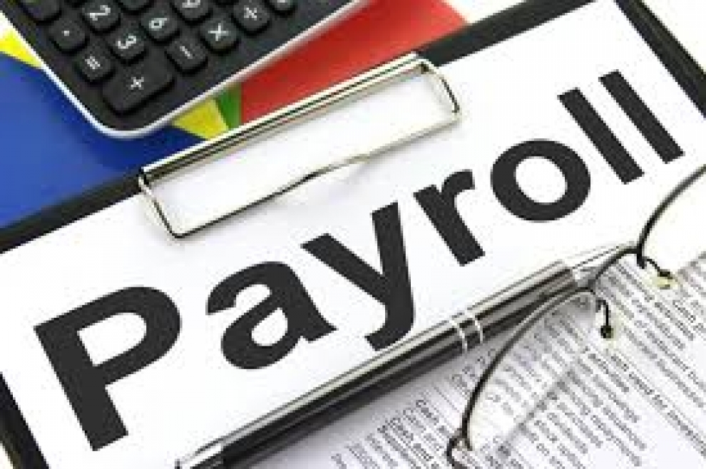 Payroll Website